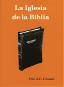 La Iglesia de la Biblia (The Church of the Bible)
