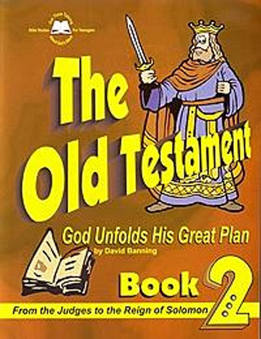 The Old Testament Part 2
