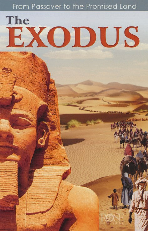 The Exodus Pamphlet