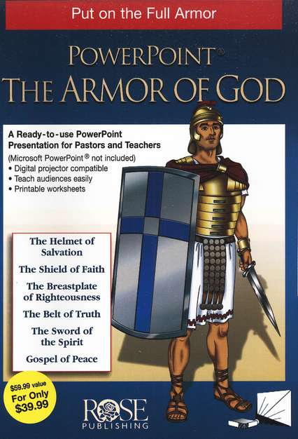 PowerPoint Armor of God