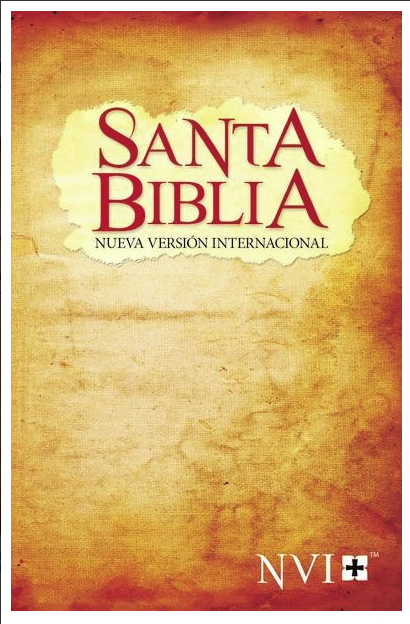 Santa Biblia NVI (Outreach Spanish Bible)
