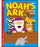 Noah's Ark Coloring and Activity Book