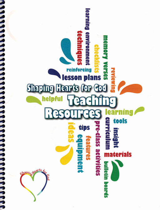 Teaching Curriculum Guide & Resource Book