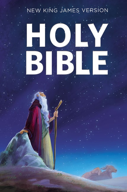 NKJV Children's Outreach Bible