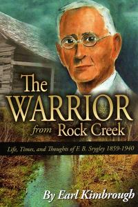 The Warrior from Rock Creek
