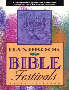 Handbook of Bible Festivals