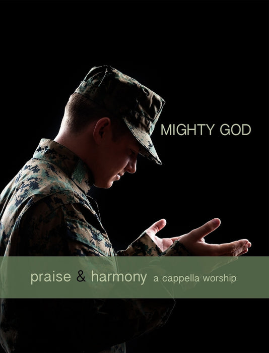 Mighty God Songbook