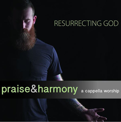 Resurrecting God CD