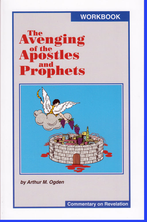 Avenging of the Apostles...Workbook