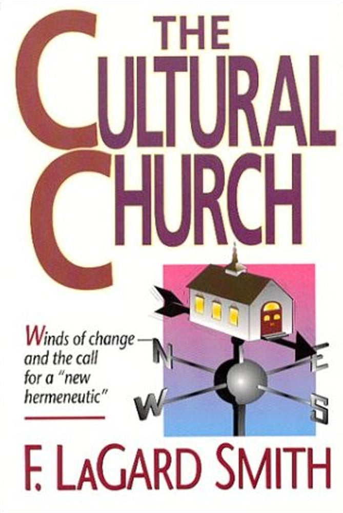 The Cultural Church