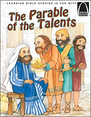 Parable of the Talents