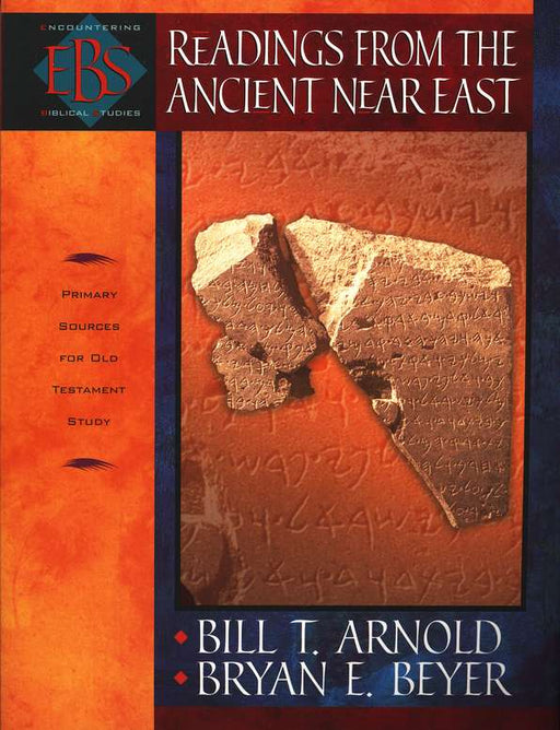 Readings From Ancient Near East