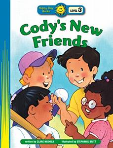 Cody's New Friends (Level 3)