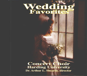Wedding Favorites - CD