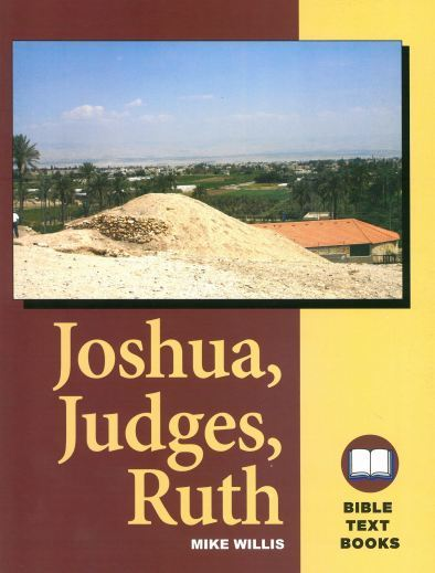 BTB Joshua - Judges - Ruth