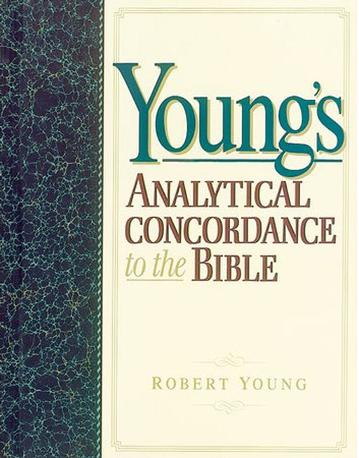 Young's Analytical Concordance