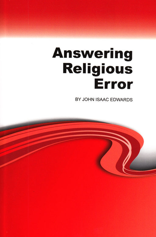 Answering Religious Error