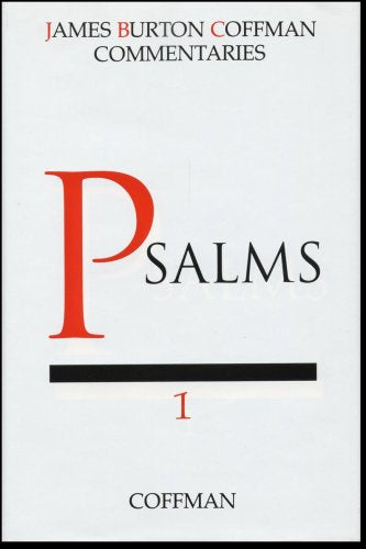 Coffman Commentary: Psalms 1