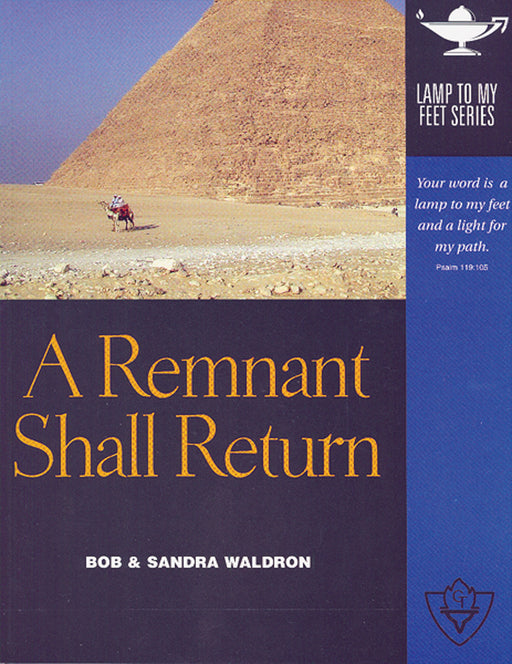 A Remnant Shall Return (Lamp to My Feet Book 6)