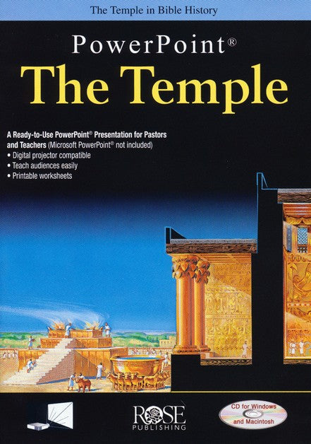 PowerPoint - Temple
