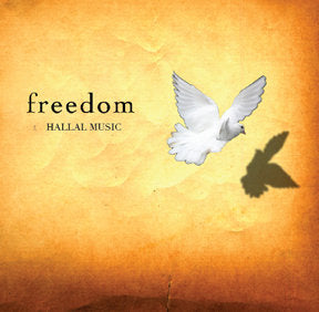 Hallal - Freedom (Volume 12) CD