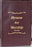 Hymns for Worship Leatherflex Hymnal