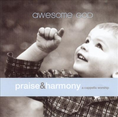 Awesome God CD