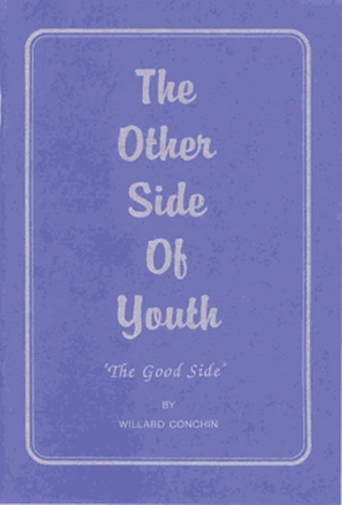 "The Other Side of Youth: ""The Good Side"""