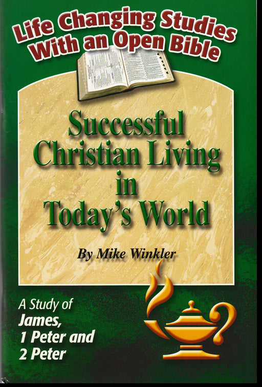 Successful Christian Living in Today's World