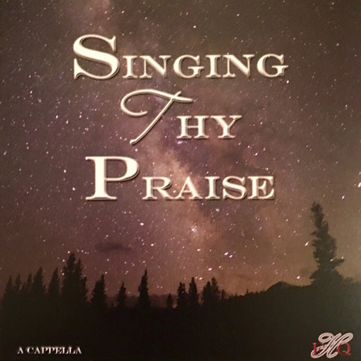 Favorite Hymns Quartet: Singing Thy Praise CD