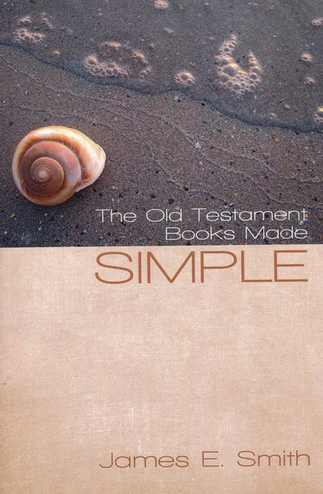 Old Testament Books Made Simple