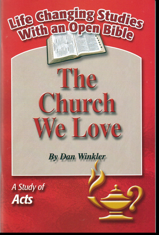 The Church We Love