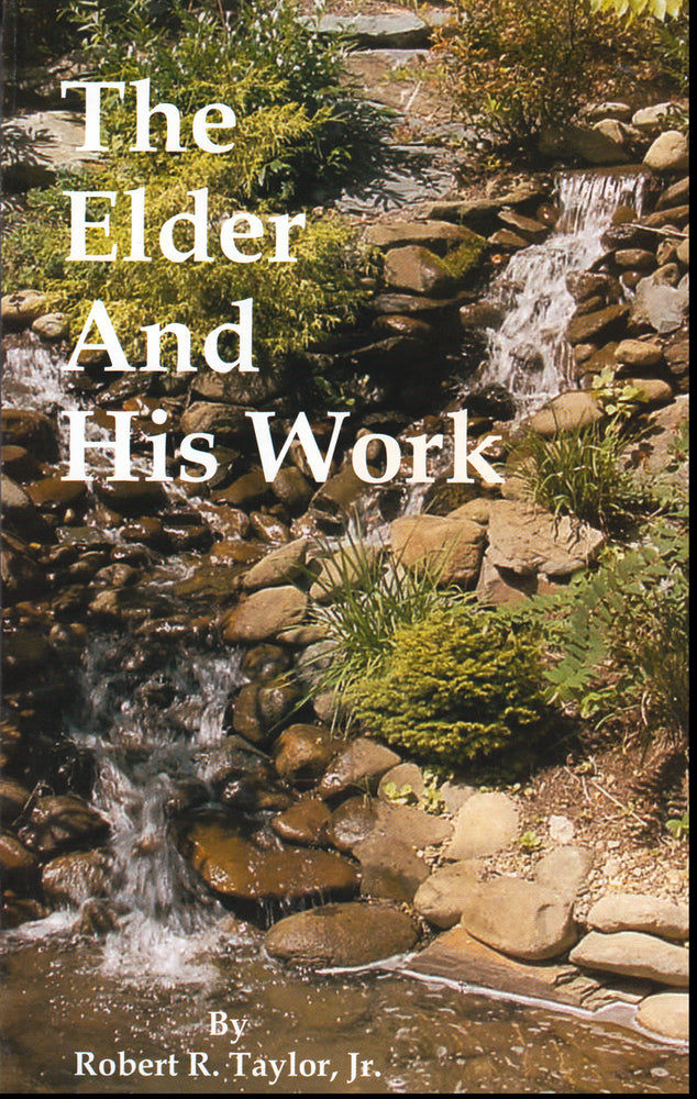Elder and His Work
