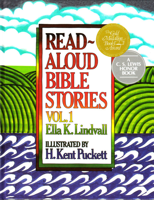 Read Aloud Bible Stories 1