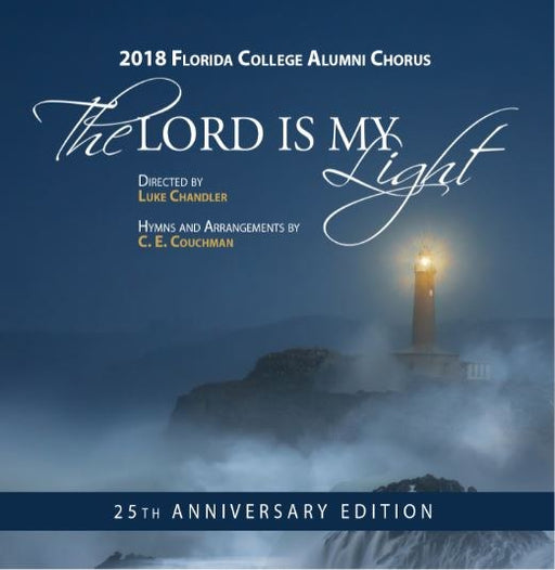 FC Alumni Chorus 2018 - The Lord Is My Light