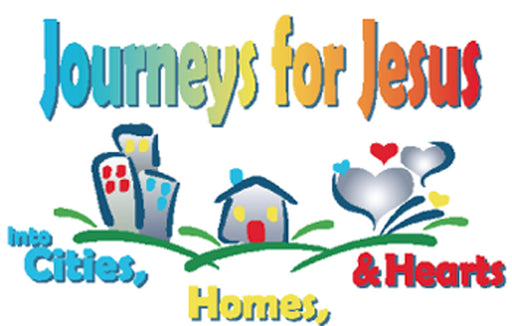 SH VBS Sample Kit 1 - Journeys for Jesus