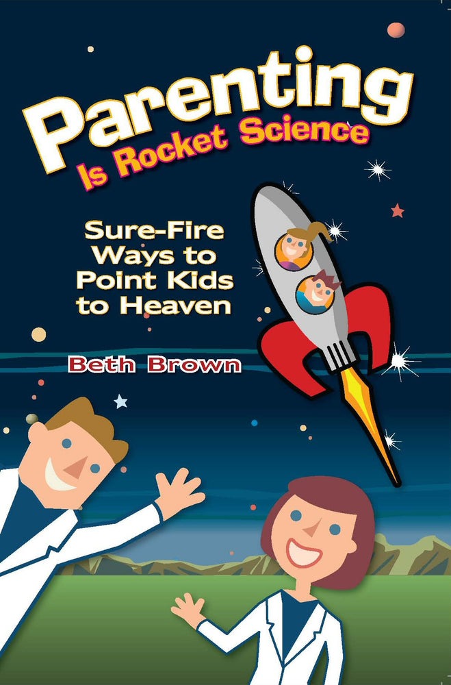 Parenting Is Rocket Science - paper
