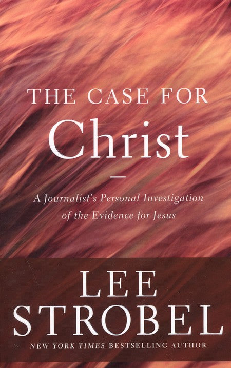 The Case For Christ - Paperback