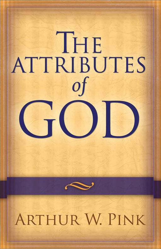The Attributes of God