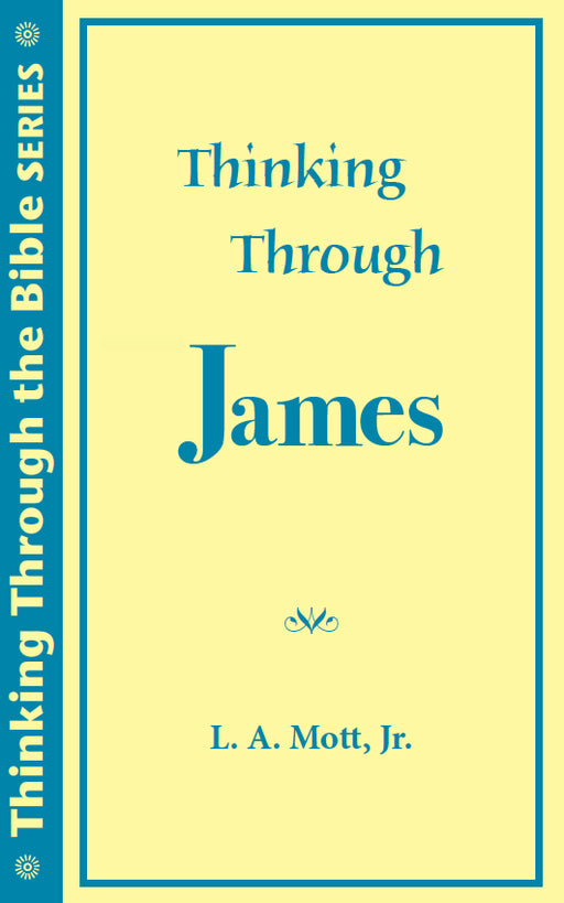 Thinking Through James