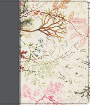 ESV Journaling Bible Elegant Grace TruTone