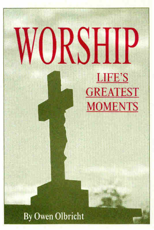 Worship: Life's Greatest Moments