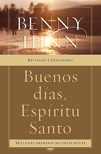 Buenos dias - Espiritu Santo (Good Morning Holy Spirit)