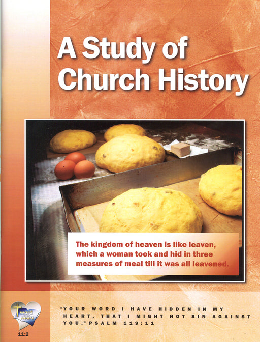 A Study of Church History