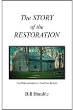 The Story of the Restoration