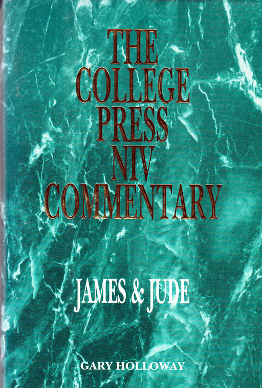NIV Commentary Series - James & Jude