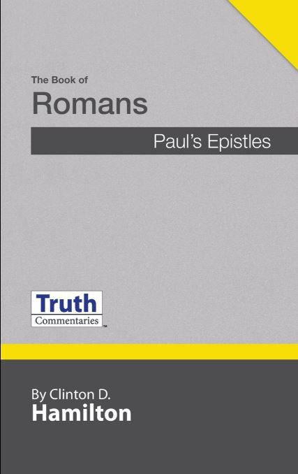 Truth Commentary Romans