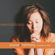 Righteous God CD