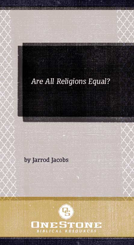 Are All Religions Equal?