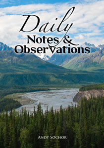 Daily Notes & Observations